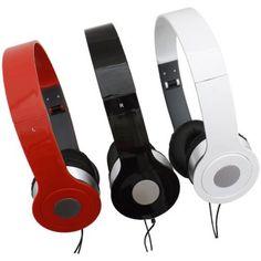 Fone de ouvido dobrável com fio reforçado. http://www.somabrindes.com.br/#!fones-de-ouvido/c1sut