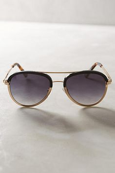 ett:twa Audny Sunglasses - anthropologie.com