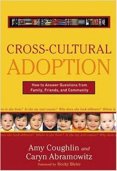 One adoptive mom addresses the awkward adoption conversations she's experienced, that are both common and harmful. Cross-cultural adoption- how to answer questions from friends and family (and strangers!)