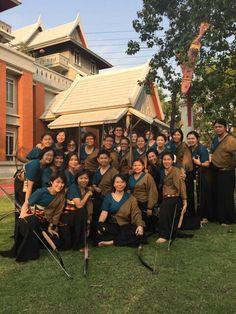 Bojjhanga archery thailand zen archery  http://www.facebook.com/pochongarcheryclub