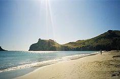 Hahei Beach, Coromandel, NZ. One of my favourite beaches in the world!