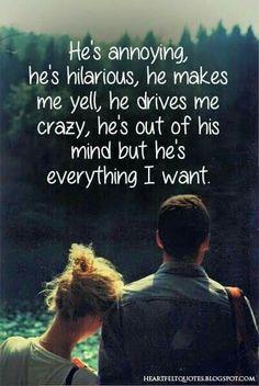 ♡ My husband xx