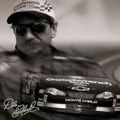 Dale Earnhardt Sr The Man Graphics Code Nascar Cars, Nascar Racing, Race Cars, Aggressive Driving, The Intimidator, Nfl 49ers, Trending Hashtags, American Legend, Tony Stewart