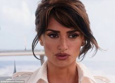 Penélope Cruz(15 photos) | Trending Topics