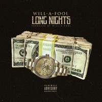 Stream - LONG NIGHTS by Willafool from desktop or your mobile device Best Hip Hop, The Fool, Cover Art, Digital Art, Album, Personalized Items, Night, Music, Design