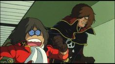"""""""I love how Tochiro runs"""" So do I...So do I."""