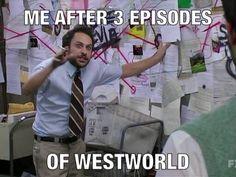 Westworld meme HBO funny