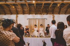 An Autumn wedding banquet at Aswanley. Image by The Curries. Wedding 2015, Fall Wedding, Wedding Table Setup, Barn Renovation, Autumn Weddings, Rustic Wedding Inspiration, How Many People, Round Dining Table, Curries