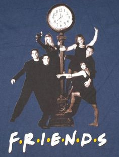 Loved Friends - still watch episodes of this sometimes too :-)