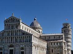 Pisa, Inclinación De La Torre, Dom