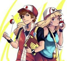 Gravity Falls - Dipper Pines x Pacifica Northwest - Dipcifica