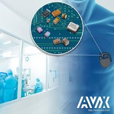AVX Adds New Medical Device Development Facility To Its Corporate Headquarters