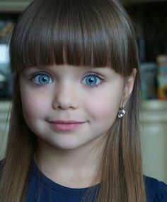 Connect with Your Child but Don't Overdo it Beautiful Little Girls, Cute Little Baby, Baby Kind, Beautiful Children, Beautiful Babies, Cute Girl Image, Girls Image, Cute Kids, Cute Babies