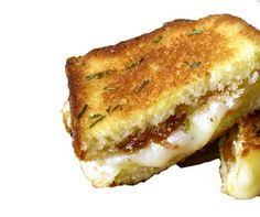 Guava jelly and cream cheese sandwich! El Boricua - Food Blog by Ivonne Figueroa