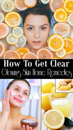 How To Get Clear Glowing Skin – Many of us strive to attain the light of a fleet of Victoria's Key angels. Consider the majority of us don Diy Skin Care, Skin Care Tips, Eye Stye Remedies, Natural Remedies, French Beauty Secrets, Beauty Tips, Clear Skin Tips, Skin Secrets, Lighten Skin