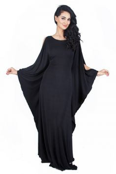 NEW! Domina Bamboo Gown I'm gonna make this!