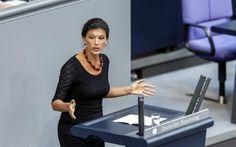 MINA Breaking News - MP german: SUA este o amenințare la adresa păcii europene, nu Rusia