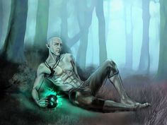 Dread Wolf by lucife56 on DeviantArt
