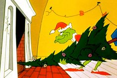 "How the Grinch Stole Christmas Trivia: Think you know all about the Grinch? Then our ""How the Grinch Stole Christmas Trivia"" quiz will be a cinch! reminisce.com"