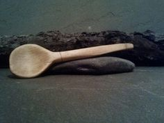 Ember Handcraft - Wooden Jam Spoon