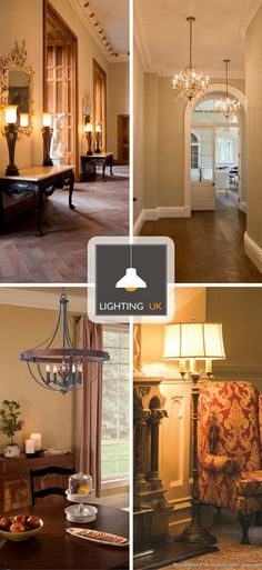 Our Lights will brighten up Your Hallway, look for more designs on our website!