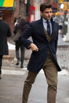 Menswear | Men's Fashion | Men's Style