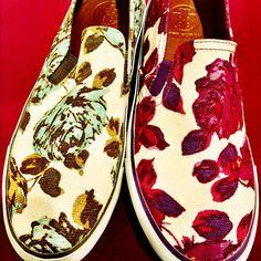Sneakers coming for Resort! - @toryburch- #webstagram