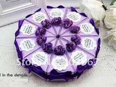 Free shipping 10sets/lot  Wedding cake Favors boxes candy Gift packing  paper card container wedding decoration $115.00