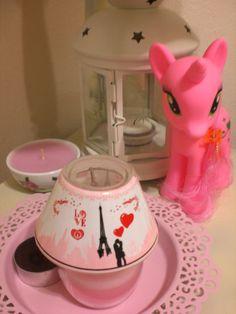 ikea mum sevdasi #candle #fener #ikea #toys #childish #pink #pembe