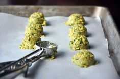 A quick and easy recipe for hot, crispy homemade falafel paired with refreshing tahini sauce.