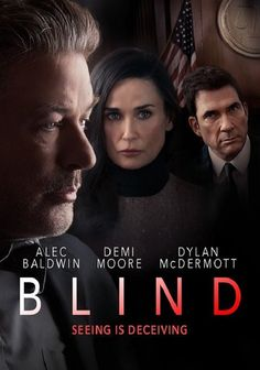 Blind: A novelist blinded in a car crash that killed his wife rediscovers his passion for both life and writing when he embarks on an affair with the neglected wife of an indicted businessman. Good Movies On Netflix, Good Movies To Watch, Great Movies, Movies Online, Movies Showing, Movies And Tv Shows, Cinema Posters, Movie Posters, Amazon Prime Movies