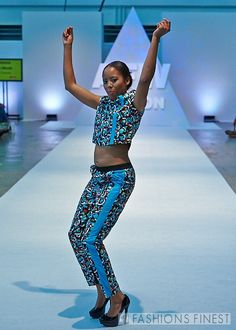 AAMAA A La Mode For Daviva 2014 Latest African Fashion, African women dresses, African Prints, African clothing jackets, skirts, short dresses, African men's fashion, children's fashion, African bags, African shoes etc. ~DK