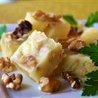 microwave maple fudge