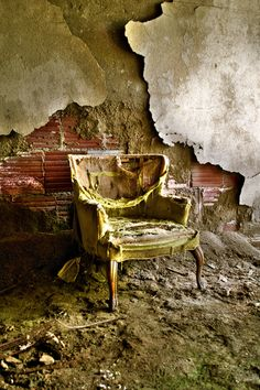 taken. ravaged. loved. used.  'til her beauty worn through from the inside
