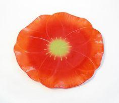 Platter Poppy