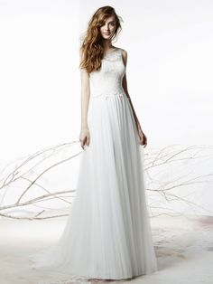 Couture-Brautkleider von Top-Designern | miss solution Bildergalerie - Recital by IR DE BUNDÓ