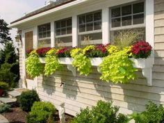 Spring is the perfect time for home sellers to focus on DIY projects they've been putting off. It is the beginning of the buying season when... #RealEstateBuzz