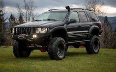 Grand Cherokee #Jeep