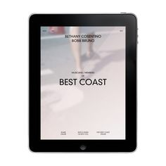 Late Autumn for iPad by Timothy Moore, via Behance #magazine #digital