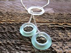 """Eco-Chic Repurposed Glass In The Form Of Jewelry & Drinking Vessels From Empty Liquor Bottles,... Very Cool & Useful Design """"BottleHood"""": Recycled Glassware - Recycled Glass Jewelry"""