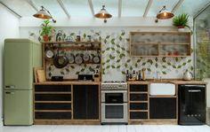 ReliCreation kitchen