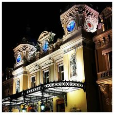 #Casino Beautiful #night in #Monaco  #friends #fun #happiness #casino #montecarlo #weekend by draghikunti from #Montecarlo #Monaco