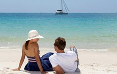 Australia Honeymoons - 9 Day Hamilton and Hayman Island Vacation Package. Great Barrier Reef vacation includes 4 nights Hamilton Island, 4 nights Hayman Island, breakfast daily and transfers. From $2,409 pp. Click for more information: http://www.southpacificexperiences.com/australia-honeymoons/?special=9-day-hamilton-and-hayman-island-vacation-package#