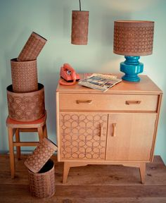 A unique collection of handmade bespoke etched wood veneer lampshades and surfaces. All lampshades are made to order add a modern, retro or urban twist to any home.