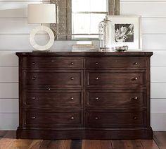 Banks Extra-Wide Dresser