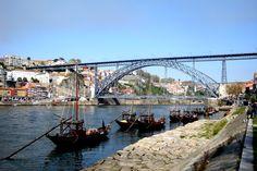 Jak zaplanować podróż do Porto. Informacje praktyczne i wskazówki Sydney Harbour Bridge, Travel, Porto, Voyage, Viajes, Traveling, Trips, Tourism