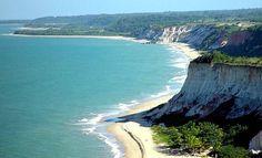 Praia do Taípe - Arraial D'Ajuda