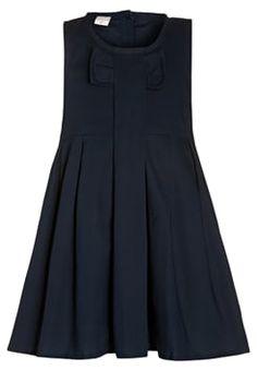 Name it - NITESSA - Vestido de cóctel - dress blues