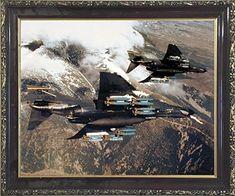 F-4E Phantom with Missiles Military Jet Vintage Aviation ... https://www.amazon.com/dp/B01MZ0UE73/ref=cm_sw_r_pi_dp_x_0iHvzb5NX0EQT