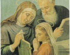No próxima quinta-feira, dia 26 de julho, celebraremos o dia de São Joaquim e Santa Ana, segundo o calendário católico. Esses dois santos estão relacionados a figura dos avós e por isso o dia 26 de julho também é considerado o Dia dos Avós.
